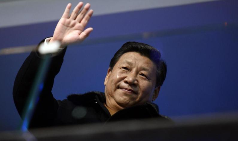 Xi Jinping Tegaskan Tak Gentar Lawan Amerika Serikat