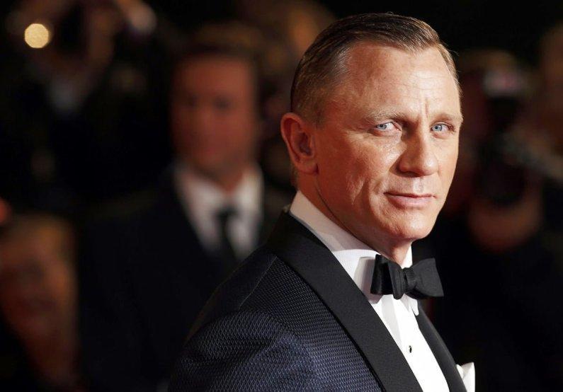 Daniel Craig Akan Kembali Perankan James Bond Untuk Yang Terakhir Kali