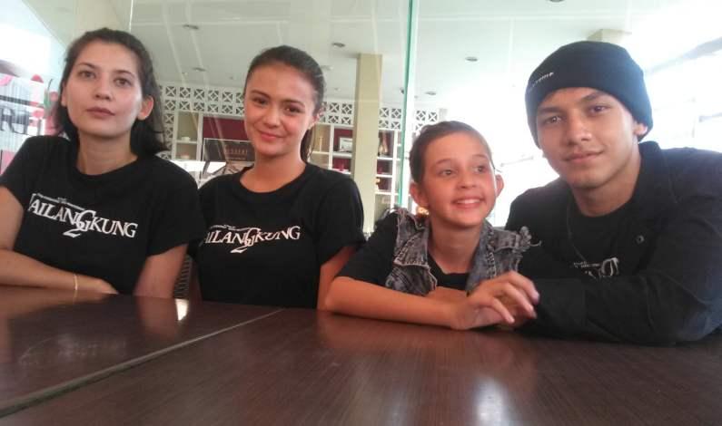Jelang Hari Raya Idul Fitri Film Jailangkung 2 Siap Hibur Penonton