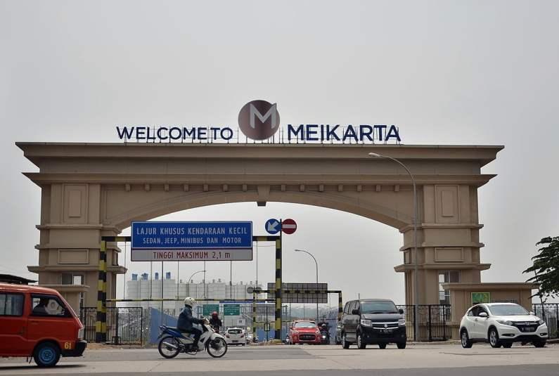 Bisnis Properti di Indonesia Rawan Kasus Suap?