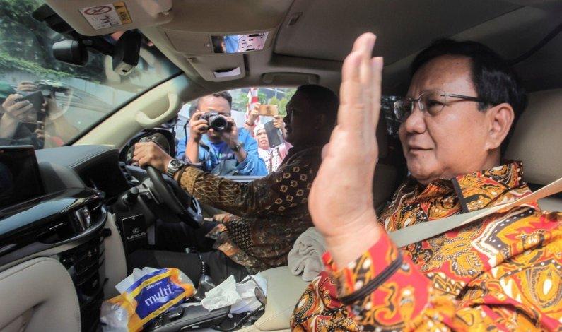 Polemik Tampang Boyolali, Harusnya Prabowo Hati-Hati Berbicara