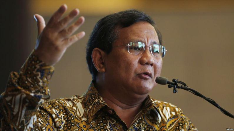 Minta Maaf Soal Tampang Boyolali, Prabowo Berikan Klarifikasi Seperti Ini