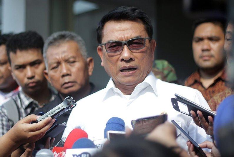 Terkait Pemilihan Pejabat Polri, Istana Bantah Adanya Geng Solo