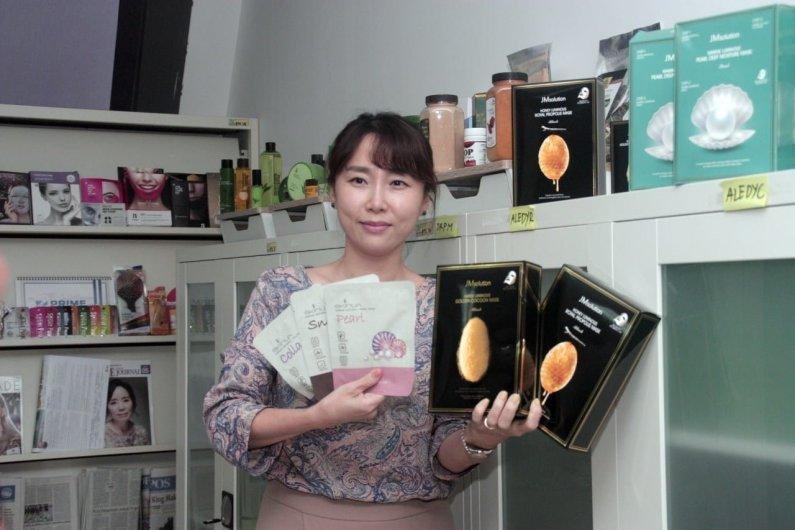 Hati Hati SkinCare Korea di indonesia Banyak Yang Palsu dan Ini Yang asli