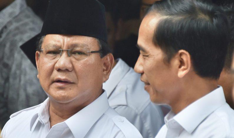 Cegah Orientasi Proyek Alutsista, Ini Perintah Jokowi Pada Prabowo
