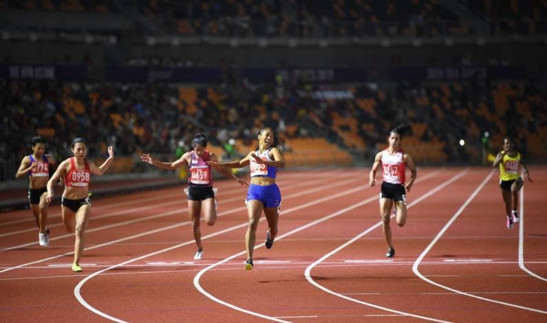 SEA Games Ditutup, Indonesia Kantongi 72 Medali Emas