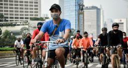 Bersepeda, Mengurangi Risiko Penyakit Jantung Hingga Kurangi Risiko Kanker