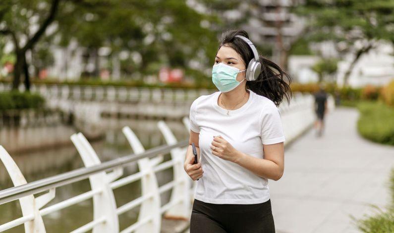 Mitos dan Fakta Seputar Olahraga Selama Masa Pandemi Covid-19