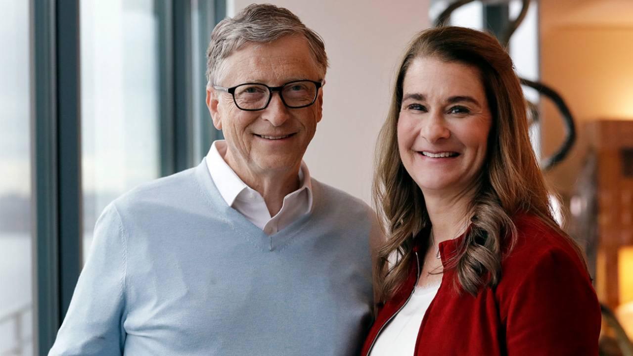 Bill Gates dan Melinda Cerai Setelah 27 Pernikahan, Ini Penyebabnya