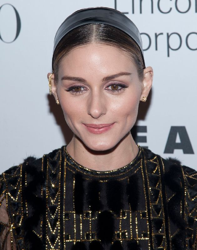 "Olivia Palermo attends ""An Evening Honoring Valentino Lincoln Center Corporate Fund Black Tie Gala"" at Alice Tully Hall in New York City. © LAN, Image: 268572039, License: Rights-managed, Restrictions: , Model Release: no, Credit line: Profimedia, Corbis"