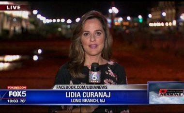 """Gazetarja shqiptaro-amerikane padit për ngacmim seksual ish-kryetarin e """"Fox News Channel"""""""