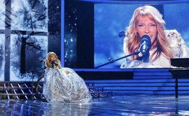 Ukraina ia ndalon këngëtares ruse pjesëmarrjen në Eurovision