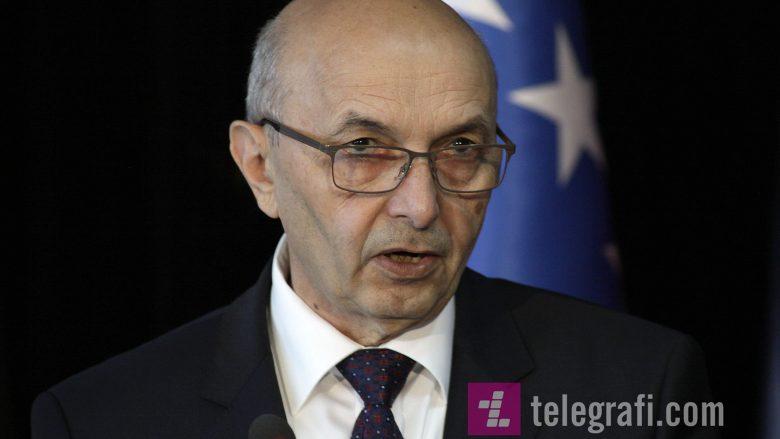 Mustafa: LDK nuk do të bëhet pjesë e dialogut me Serbinë, as në ekipin e Presidentit dhe as të Qeverisë