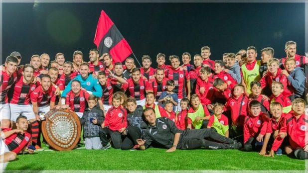 Drita do të luajë një finale ndaj Lincoln Red Imps nga Gjibraltari – Kush është kundërshtari në rrugën e gjilanasve drejt historisë