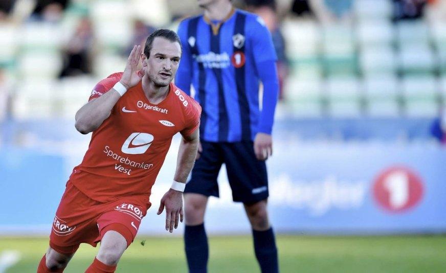 Superliga e Norvegjisë flet shqip, tetë futbollistë nga ...
