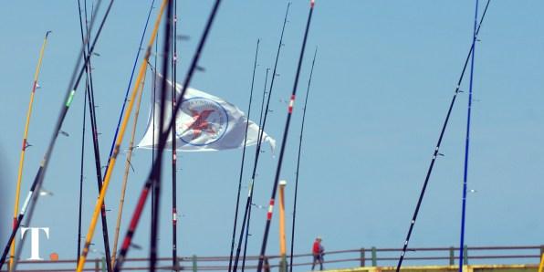 Minutos después de las 14, el Club de Pesca, Caza y Naútica de Villa Gesell anunció los resultados finales.