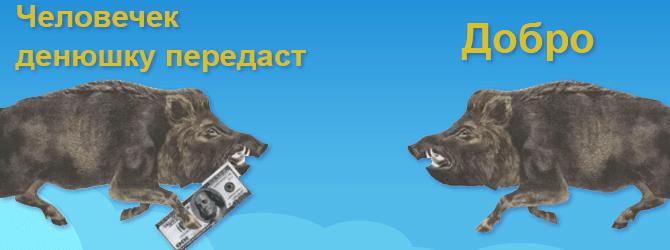 Схема сделки купли-продажи в Телеграмме