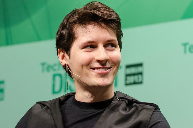 Сколько денег у Павла Дурова?