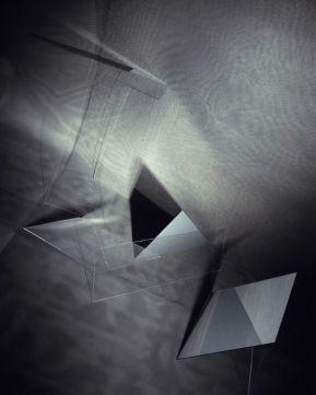 Scene IV, 2012, by Barbara Kasten