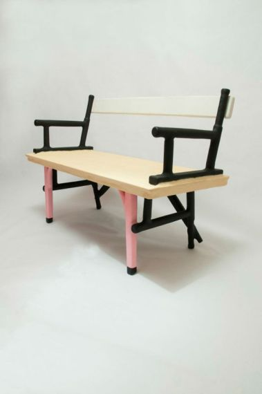 Naive Furniture by thinkDO Studio
