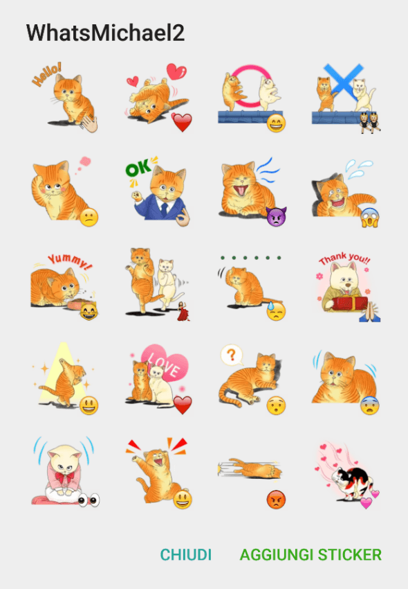 whats-michael-sticker-pack