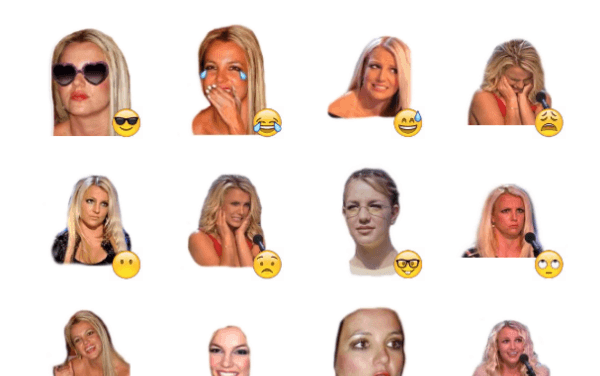 Britney Spears Reactions