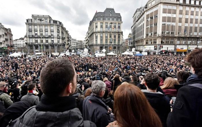 attentats de Bruxelles 2