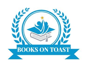 books on toast