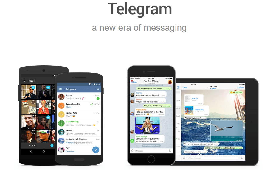 Best Telegram Channels For Hollywood Movies