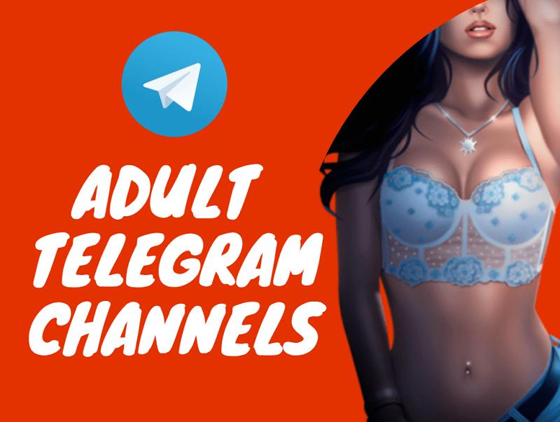 latest Adult Telegram Channels