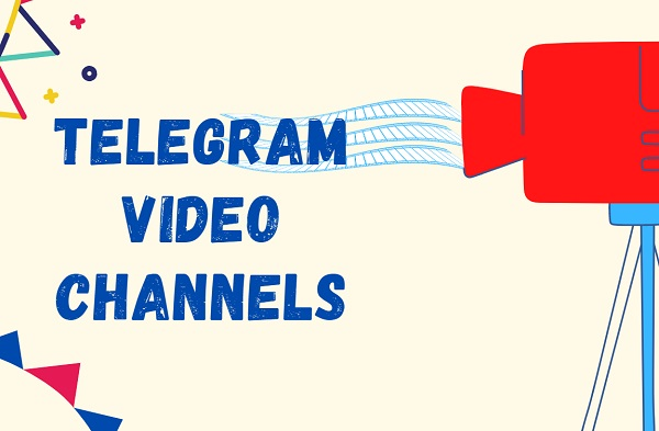 telegram video channels