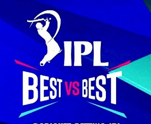 IPL Betting Channel on Telegram