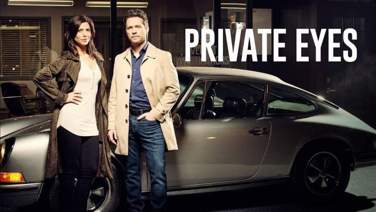 Private Eyes season 5 release date, cast, plot and everything we know so far