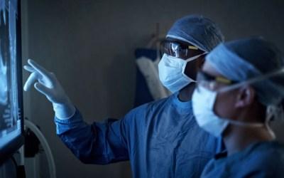How one health system harnessed AI, telehealth to combat coronavirus