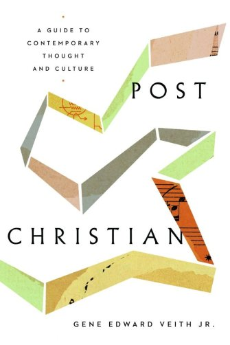 Cover of Post-Christian