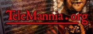 TeleMannia Logo Color