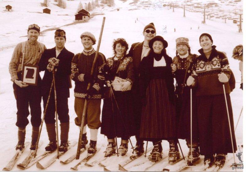 Telemark Gang