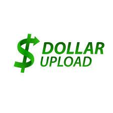 Dollar UPLOAD sitio de pago por descarga