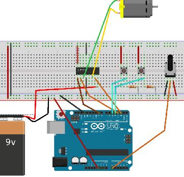 Donde programar arduino