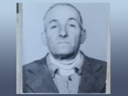 Ioan Bibire disparut Costisa