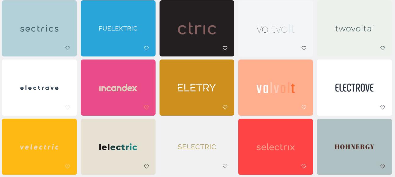 Nombres Para Empresas De Electricidad Emprende Negocios