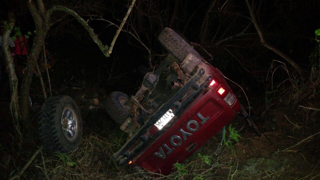 Accidentes de tránsito dejan 13 muertos en última semana en Nicaragua
