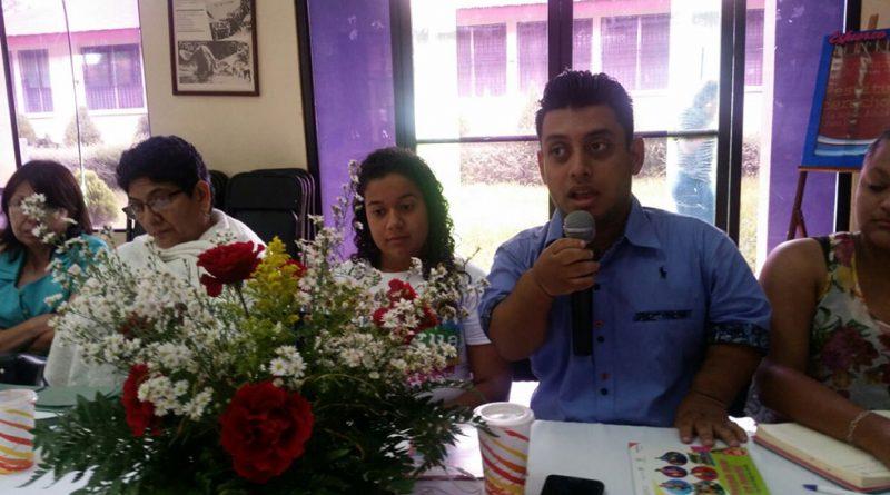 Desarrollan Congreso de Promoción de Valores en Estelí