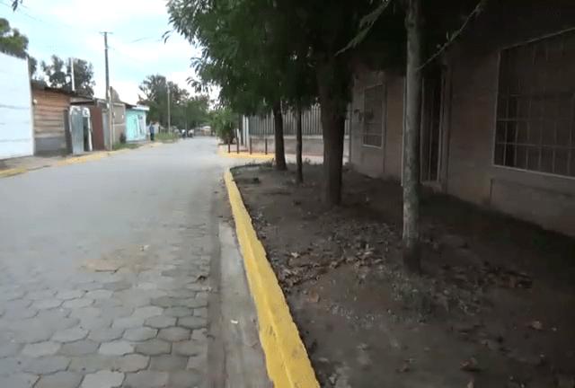 Denuncian la presencia de sujeto que comete actos inmorales en Estelí.