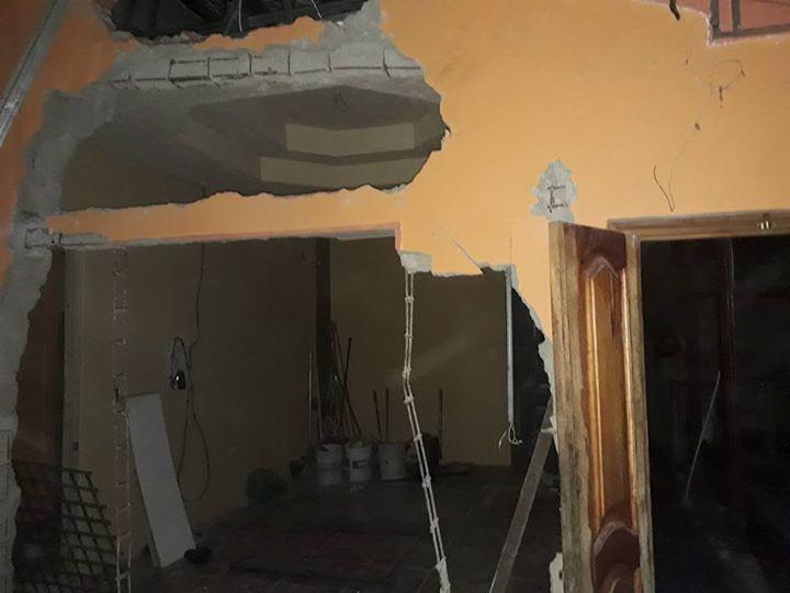 Conflicto por una propiedad entre dos familias en Estelí.