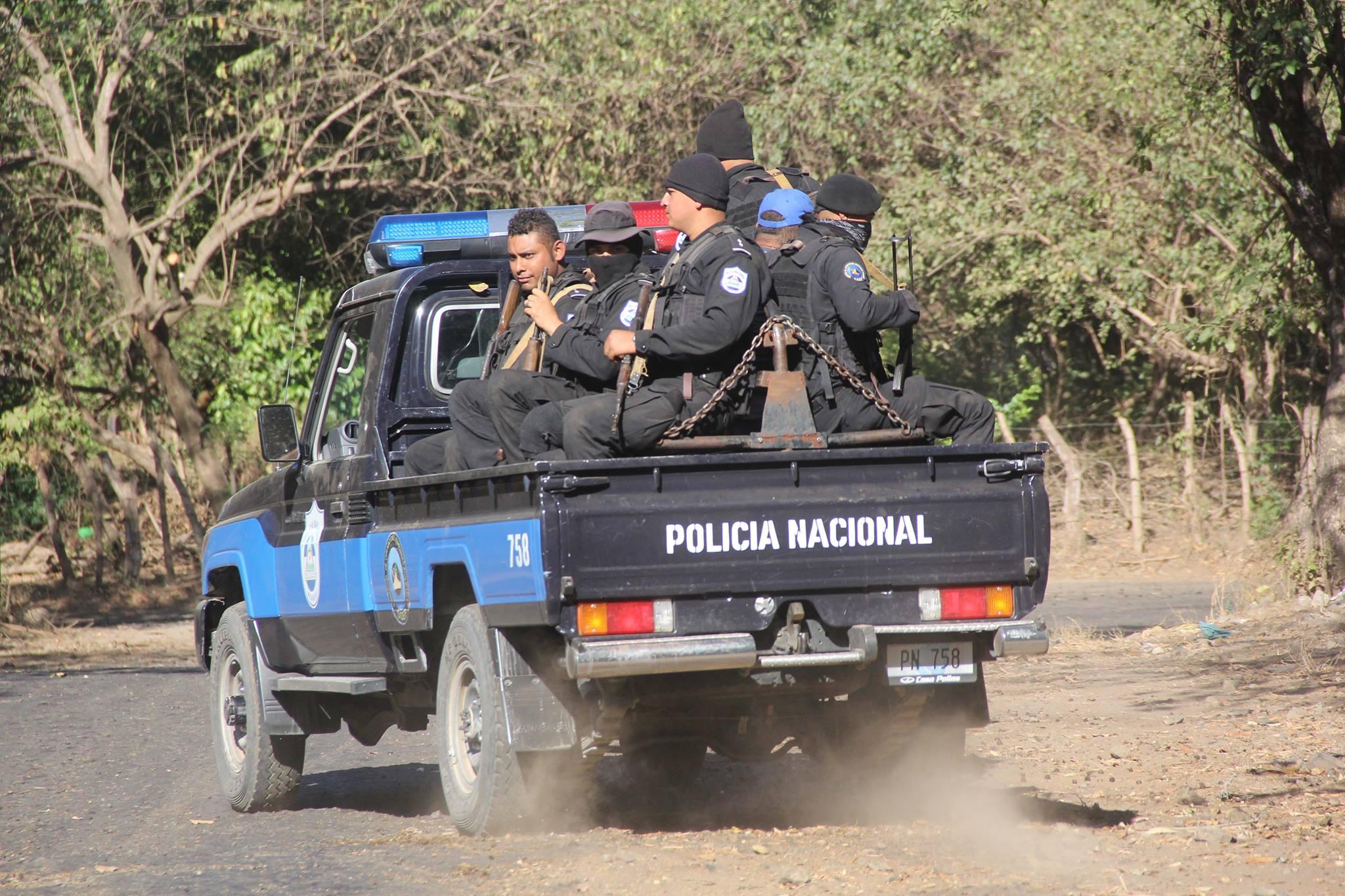 Cinco detenidos por balacera en León