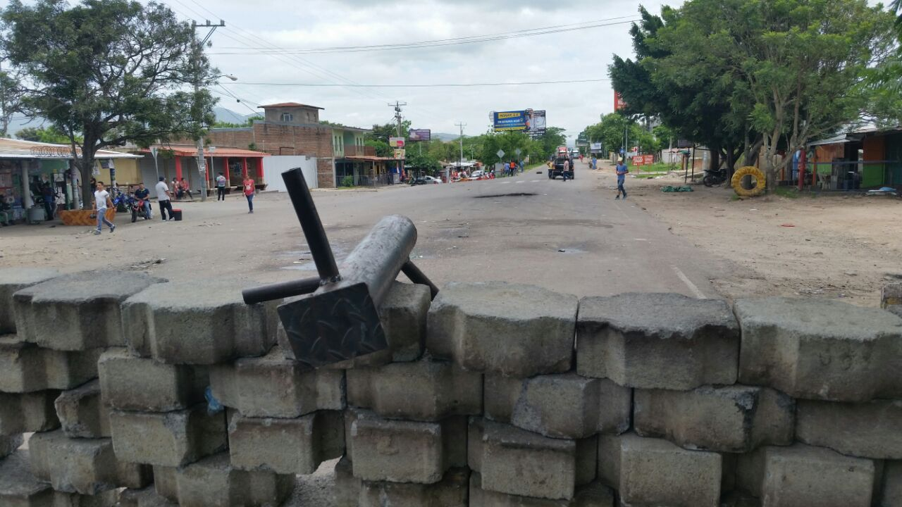Nicaragua se prepara para un paro nacional de 24 horas.