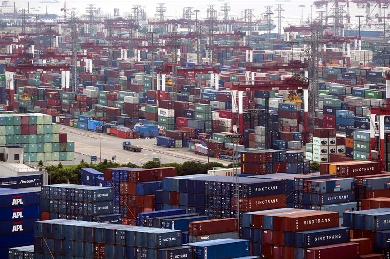 Exportaciones de las zonas francas en Nicaragua suben un 6,2 por ciento.
