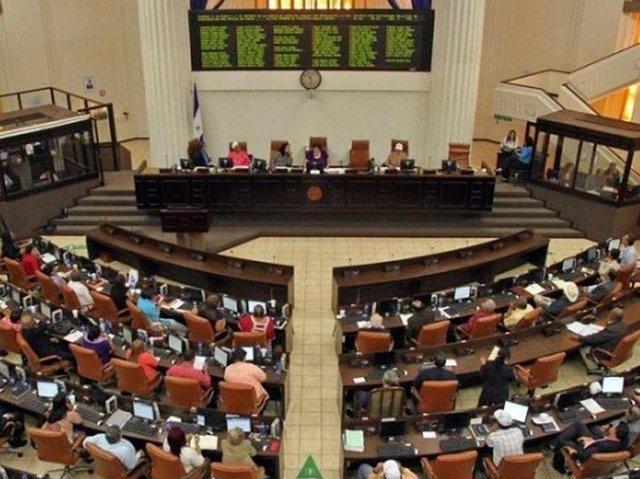 Asamblea aprueba bonos para fortalecer la economía de Nicaragua ante la crisis