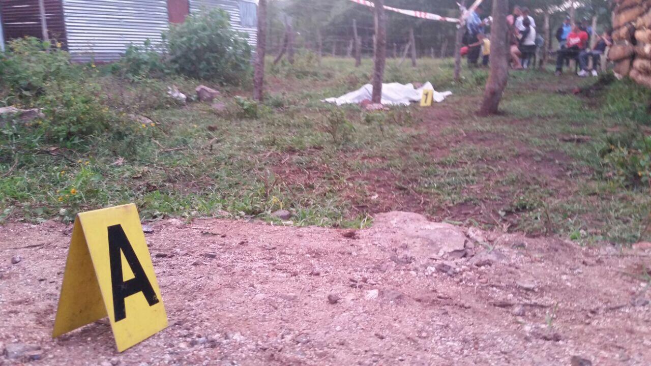 Encuentran cuerpo sin vida en Estelí.